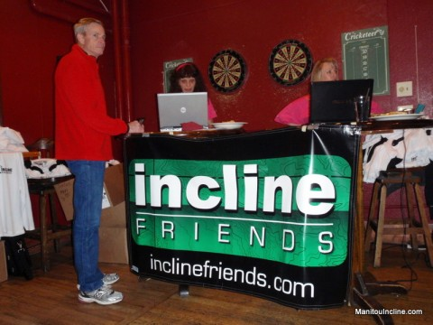 Incline Friends Membership Drive
