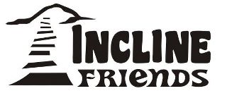 Incline Friends Logo