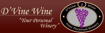 DVine Wine Logo