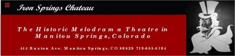 Iron Springs Banner