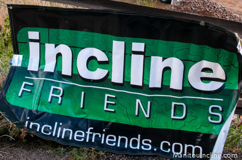 Incline Friends Banner